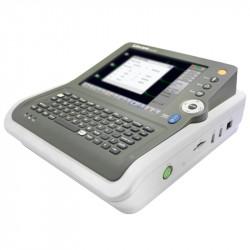 Électrocardiographe ECG 6 pistes IE6 BIOCARE Lizemed