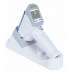 Bladder scanner portable PadScan HD2 sur socle Lizemed