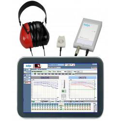 Audiomètre Eolys 100% connecté PC Lizemed