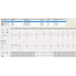 ePatch Holter  Millennia 1000