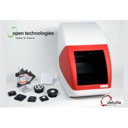 Scanner 3D deluXe - Kit complet