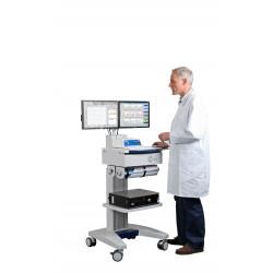 Station d'epreuve d'effort cardiaque Cardio 3000 Lizemed