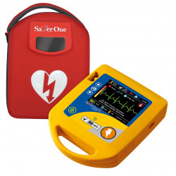 Défibrillateur Semi-automatique Saver One D Lizemed