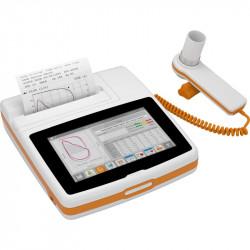 Spiromètre sur table...