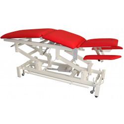 Table EPIONE série 500 Cyphose 5 plans Lizemed
