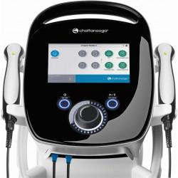 Ultrason intelect mobile 2 CHATTANOOGA écran face Lizemed
