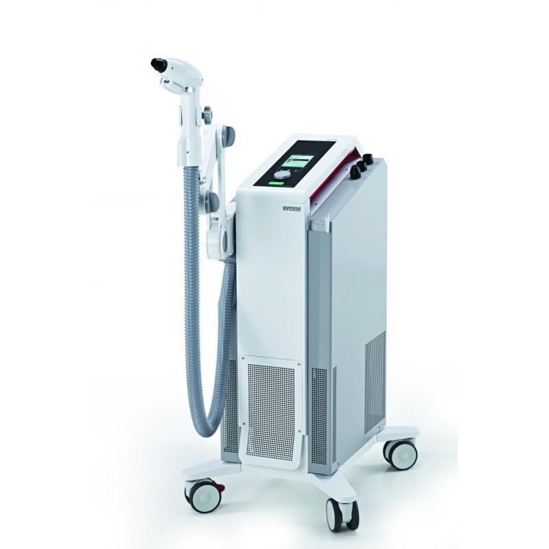 Appareil de cryothérapie avec système de biofeedback infrarouge - ICE-CT avec bras