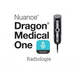 Kit reconnaissance vocale Dragon Medical One Radiologie Lizemed