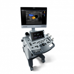 Echographe couleur 3D/4D Acclarix LX8 Edan - avec 2 sondes (endovaginale et convexe)