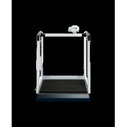 Plateforme de pesée multifonctionnelle - Vue d'ensemble