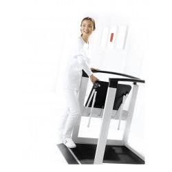 Plateforme de pesée multifonctionnelle - Exemple d'utilisation