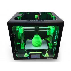 Imprimante 3D filaire...