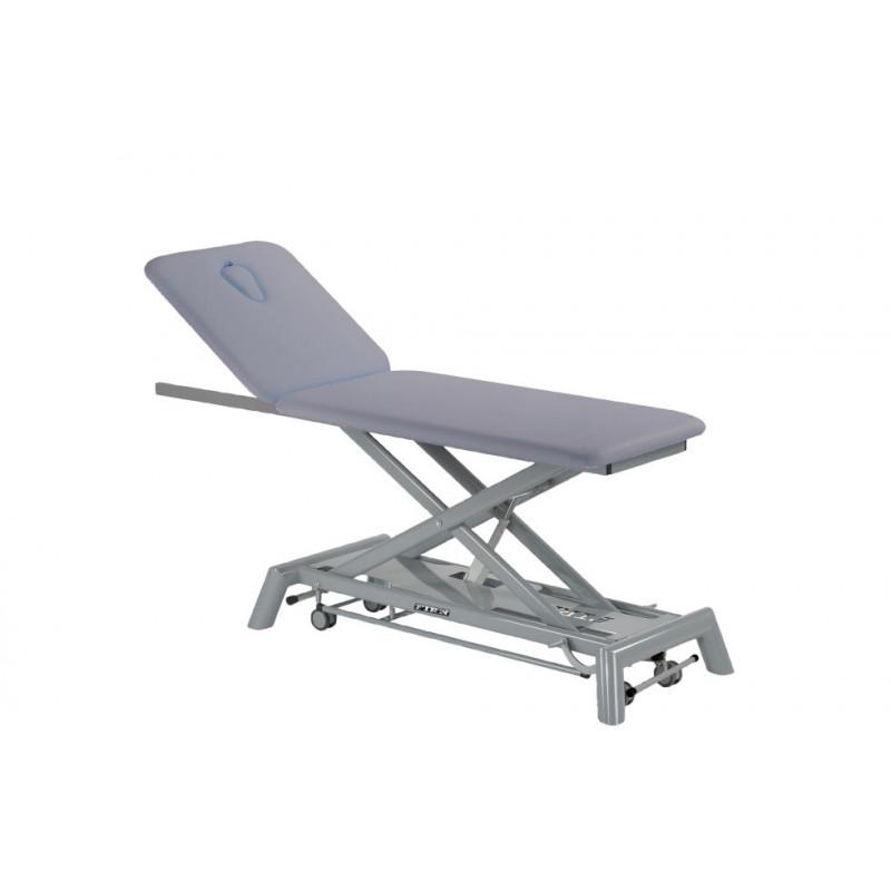 Table électrique Axess Duo D2 - Coloris gris