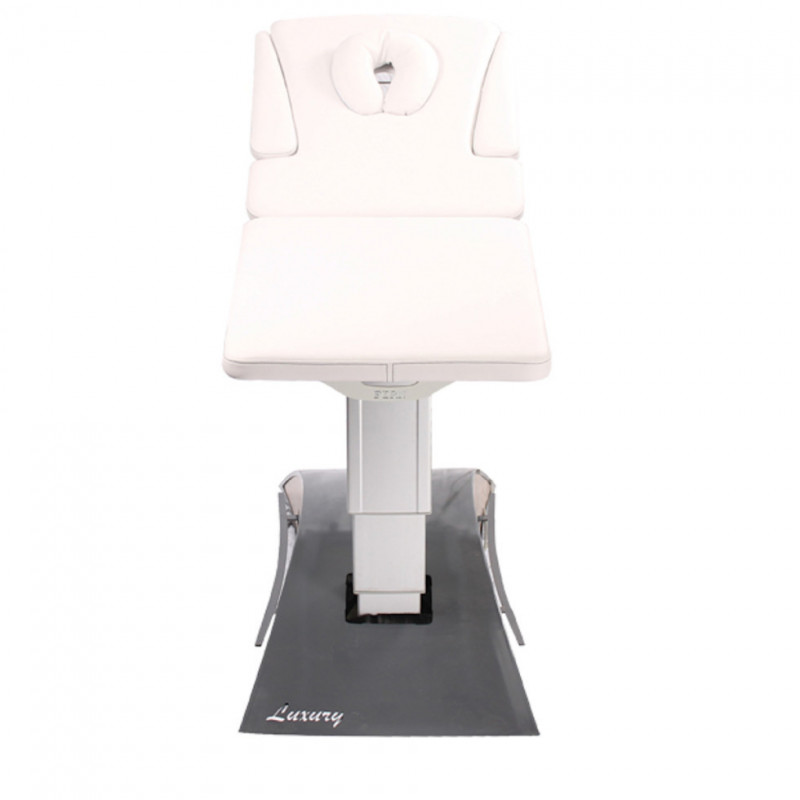 Table électrique Luxury II - Présentation avec vue de face