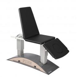 Table électrique Luxury III - Position assise