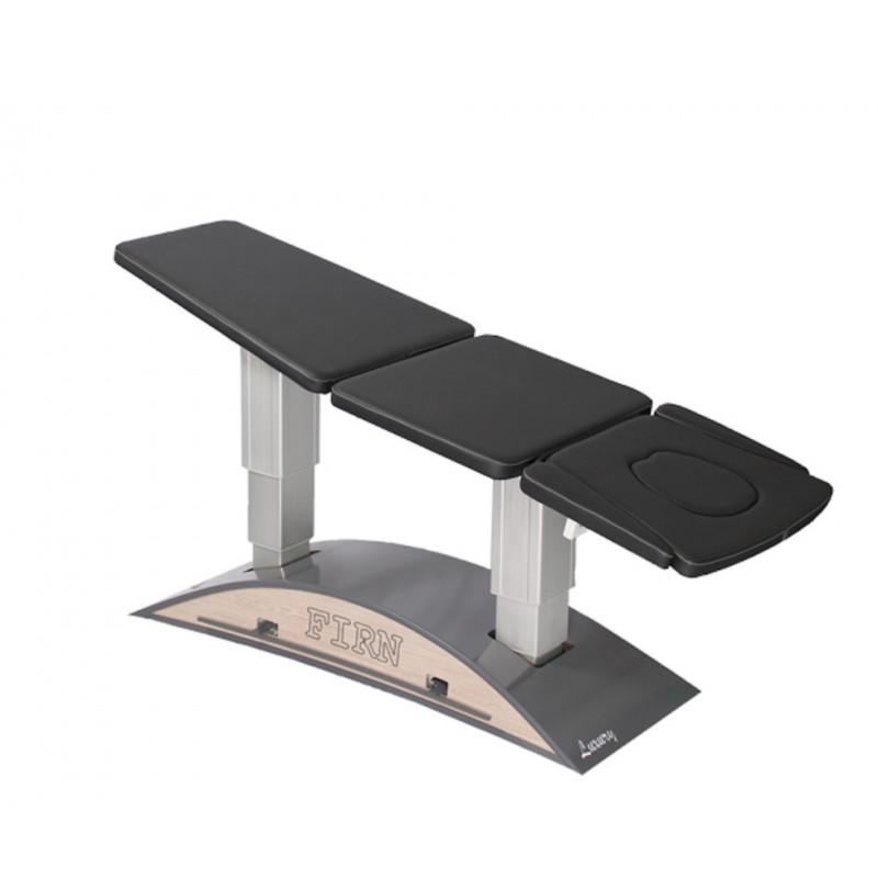 Table électrique Luxury III - Mise à plat