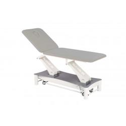 Table électrique Modul Duo D1 - Coloris Gris