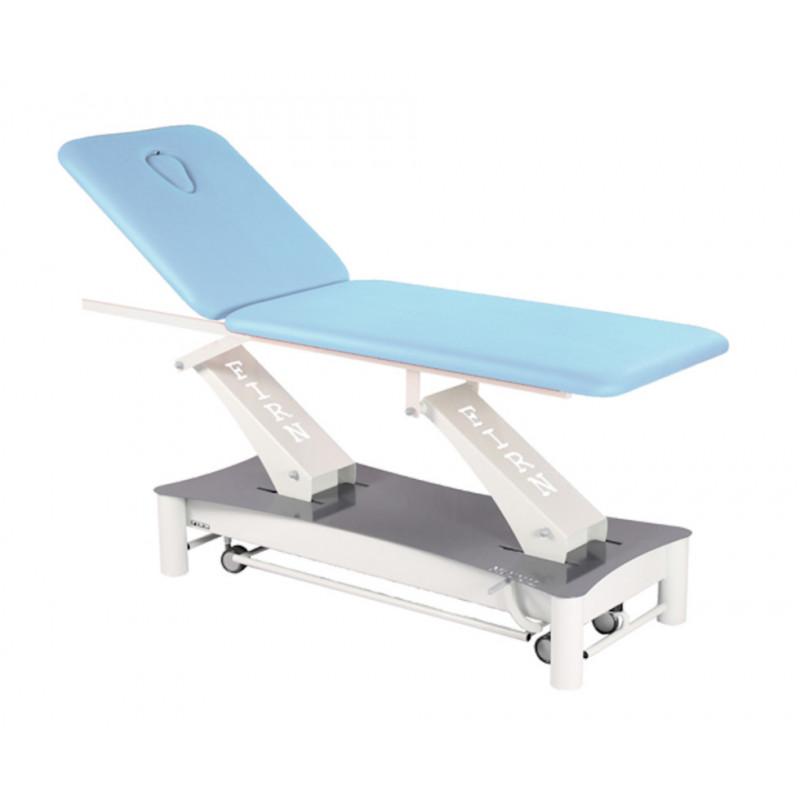 Table électrique Modul Duo D2 - Coloris Bleu