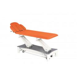 Table électrique Modul Excel 3 - Coloris Orange