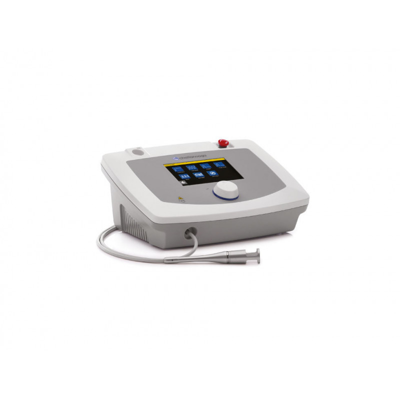 Thérapie laser - HPL7