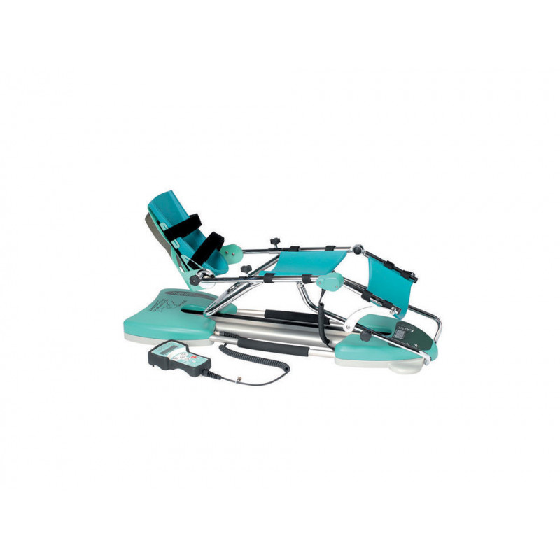 Arthromoteur - Attelle motorisée SPECTRA ESSENTIAL (genou)