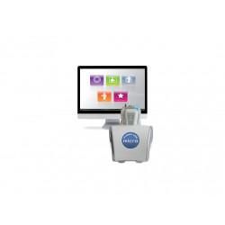 Electrostimulation et biofeedback portable - PHENIX USB MICRO