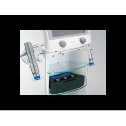 ENPULS PRO - Exemple de traitement par ondes de choc radiales