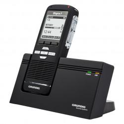Téléphone pour solution de reconnaissance vocale
