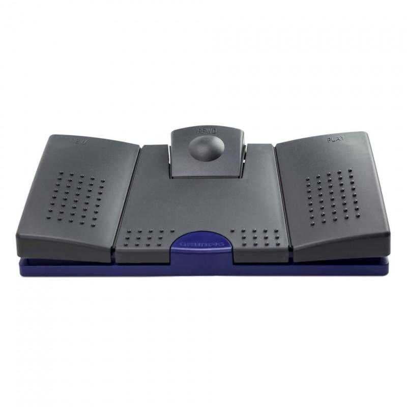 Base de téléphonie pour solution de reconnaissance vocale