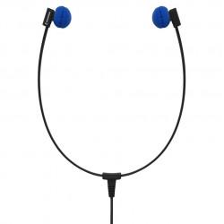 Solution de reconnaissance vocale - Casque stéthoscope stéréo pour médecin