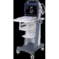 Echographe C7 - cardio - avec 2 sondes (cardiaque + linéaire)