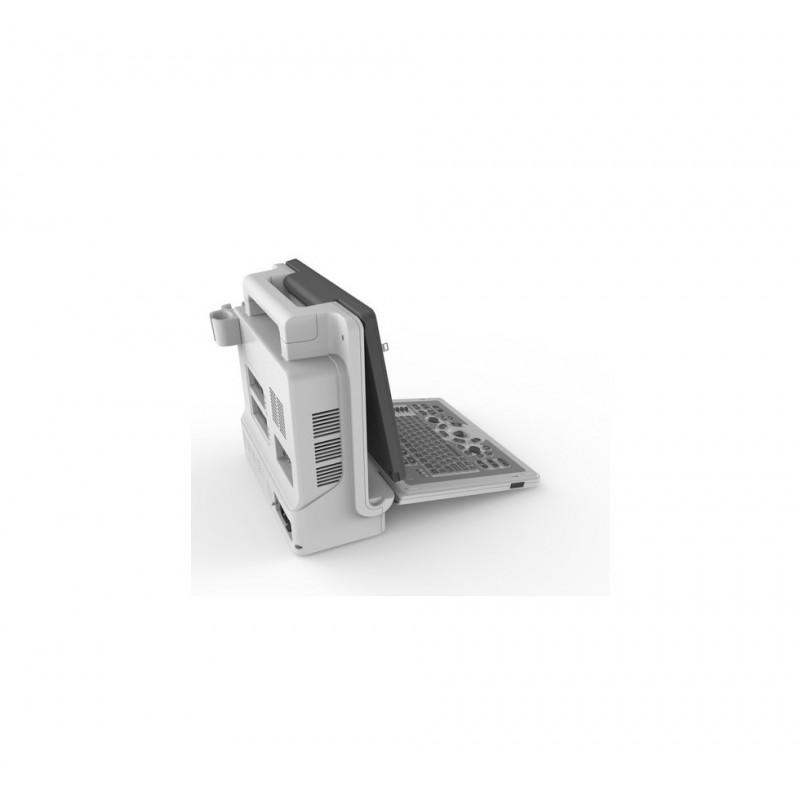 Echographe portable C7 - Vue de côté