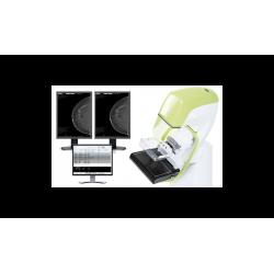 Mammographe 2D Clarity ™ S Planmed  + Station Med Mammo Medecom