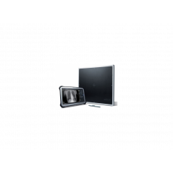 refleX - Capteur plan portable Wifi 43x43