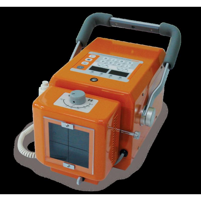 Générateur portable de radiologie - Appareil