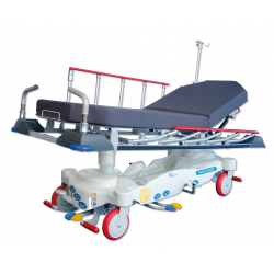 Chariot brancard I-CARE EMERGENCY - largeur 60 cm