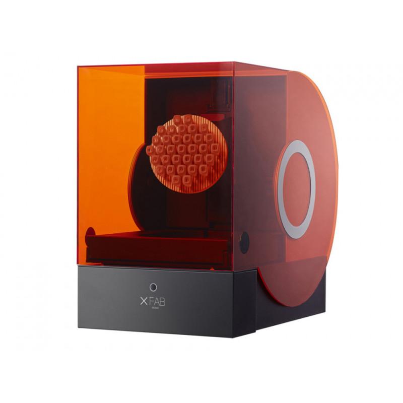 XFAB2000 - Lizemed