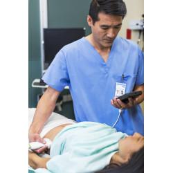 Sondes échographiques intelligentes Lumify - Exemple d'utilisation à l'hôpital n°2
