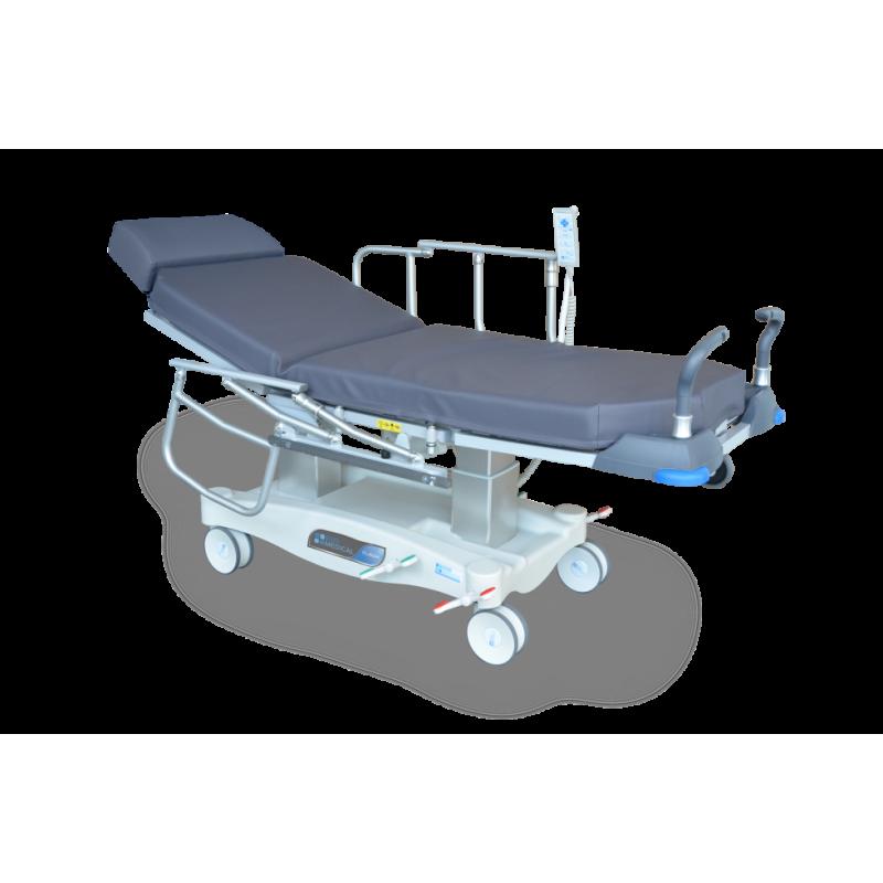 Fauteuil de chirurgie ambulatoire - Légèrement relevé
