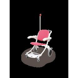 Chaise de transfert I-MOVE rose