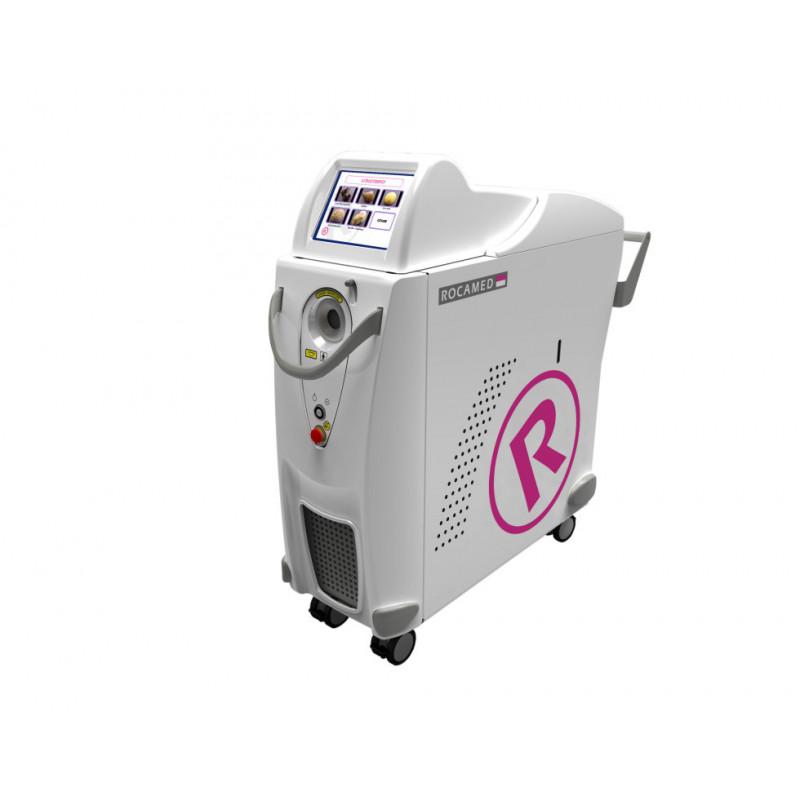 Laser YAG MH01 30W Holmium - Laser de calcul
