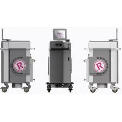 Laser Thulium 200W Hemera - Laser de prostate