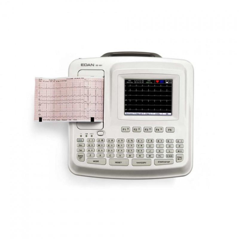 Electrocardiographe ECG SE-601C