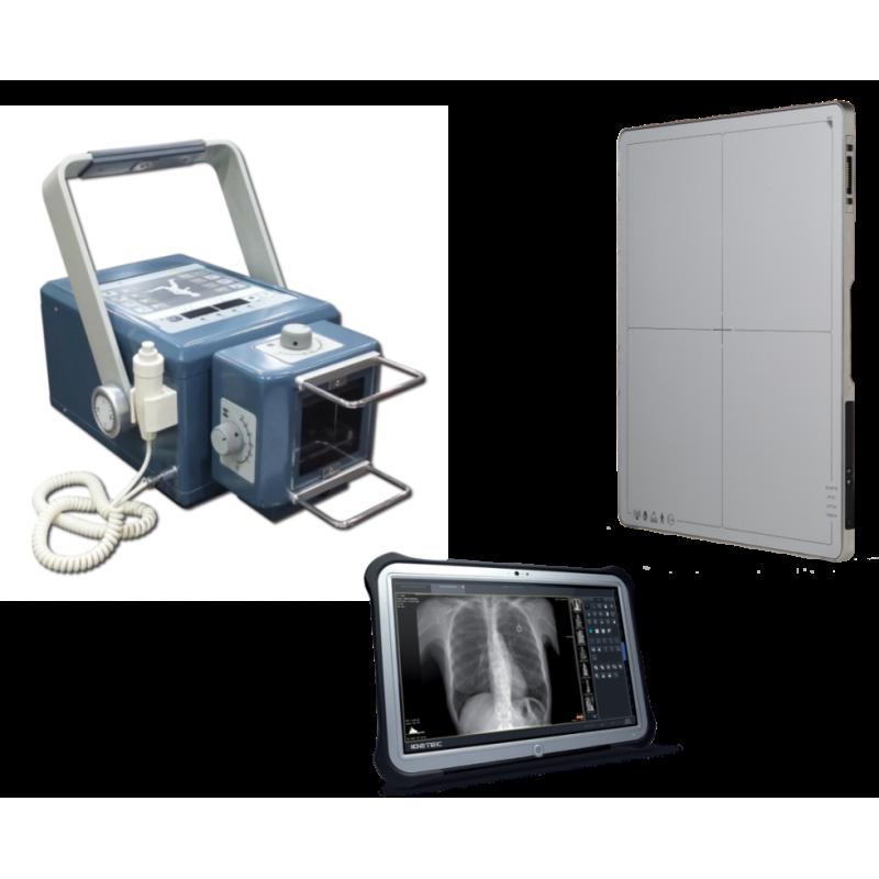 Générateur Portable ULTRA 100-5kW