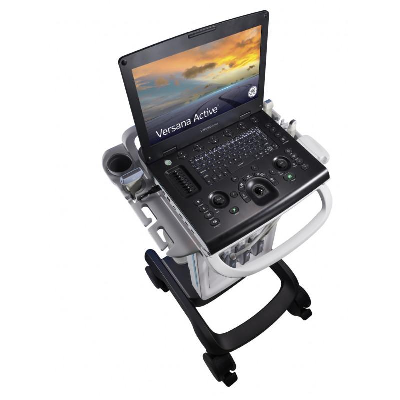 Échographe portable Versana Active