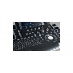 Échographe E-Cube 8 Diamond  - Vue du clavier
