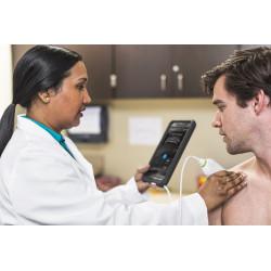 examen ostéoarticulaire avec Lumify L12-4
