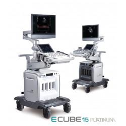 Échographe E-CUBE 15 -...