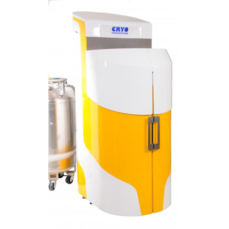 Cabine de Cryothérapie Azote - CRYOMUST