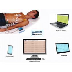 ECG de repos PC EOLYS Lizemed